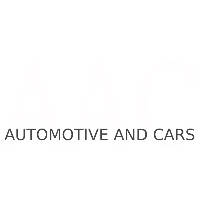 Automotive And Cars