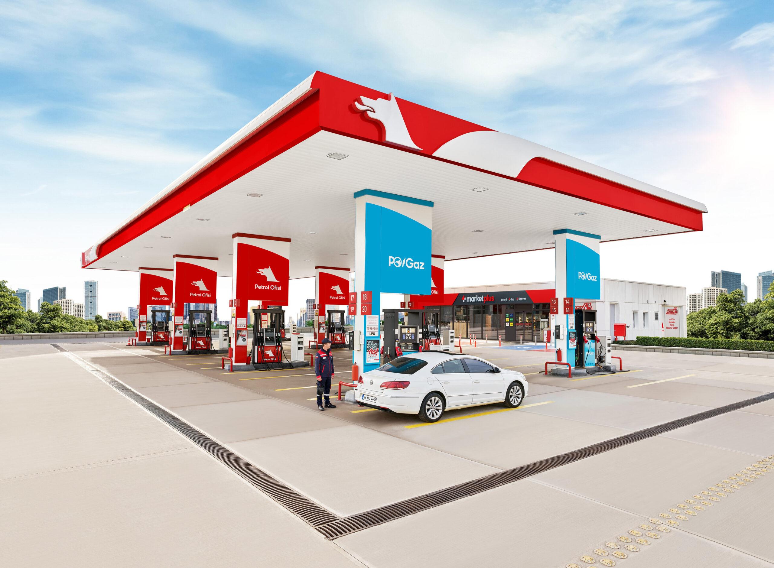 Petrol Ofisi'nden LPG'li araçlara yönelik Türkiye'nin ilk ve tek Filo Yönetim Sistemi: LPG Pass