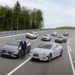 Mercedes-Benz'in gelecek planları yalnızca elektrikli araçlar üzerine şekillenecek