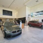BORUSAN OTO, BMW'NİN İLK BMW STORE KONSEPT TESİSİNİ DİYARBAKIR'DA HİZMETE AÇTI