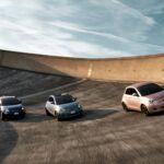 Yeni Fiat 500'e Yılın Küçük Otomobili Ödülü