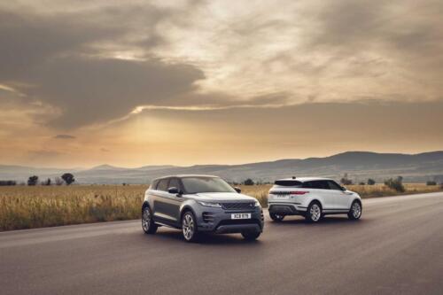 Range Rover Evoque (2)